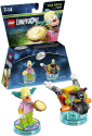 LEGO Dimensions Fun Pack The Simpsons Krusty the Clown