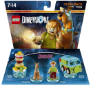 LEGO Dimensions Fun Pack Scooby Doo