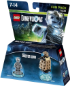 LEGO Dimensions Fun Pack Doctor Who Cyberman