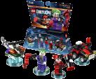 LEGO Dimensions Team Pack DC Comics Joker & Harley