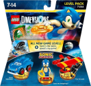 LEGO Dimensions Level Pack - Sonic The Hedgehog
