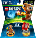 LEGO Dimensions Fun Pack - E.T. The Extra-Terrestrial