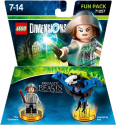 LEGO Dimensions Fun Pack - Fantastic Beasts