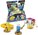 LEGO Dimensions Level Pack Adventure Time