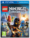 LEGO Ninjago - Shadow of Ronin, PS Vita