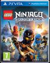 LEGO Ninjago - Shadow of Ronin, PS Vita [Versione tedesca]