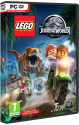 LEGO Jurassic World, PC, multilingue