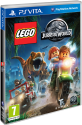 LEGO Jurassic World, PS Vita, multilingue