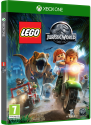 LEGO Jurassic World, Xbox One, multilingual