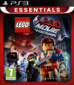 Essentials: LEGO Movie Videogame, PS3
