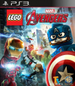 LEGO Marvel's Avengers, PS3, deutsch/französisch