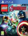 LEGO Marvel's Avengers, PS4, tedesco/francese