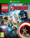 LEGO Marvel's Avengers, Xbox One, deutsch/französisch