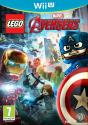 LEGO Marvel's Avengers, Wii U, tedesco/francese