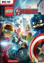 LEGO Marvel's Avengers, PC, tedesco/francese