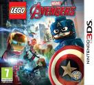 LEGO Marvel's Avengers, 3DS, tedesco/francese