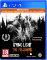Dying Light: The Following - Enhanced Edition, PS4, tedesco/francese