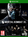 Mortal Kombat XL, Xbox One, francese/tedesco