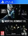Mortal Kombat XL, PS4, francese/tedesco