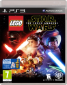 Lego Star Wars: The Force Awakens, PS3, multlingual