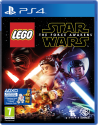 Lego Star Wars: The Force Awakens, PS4, multlingue