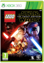 Lego Star Wars: The Force Awakens, Xbox 360, multlingual