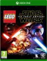 Lego Star Wars: The Force Awakens, Xbox One, multlingual