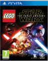Lego Star Wars: The Force Awakens, PSV, multlingual