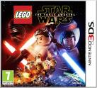Lego Star Wars: The Force Awakens, 3DS, multlingue
