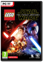 Lego Star Wars: The Force Awakens, PC, multlingue