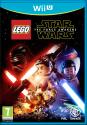 Lego Star Wars: The Force Awakens, Wii U, multlingual