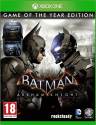 Batman: Arkham Knight, Xbox One, multilingua