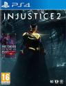 Injustice 2, PS4, deutsch/französisch