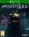 Injustice 2, Xbox One, deutsch/französisch