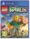 LEGO Worlds, PS4, Multilingual