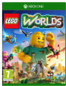 LEGO Worlds, Xbox One, Multilingue