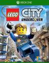 LEGO City Undercover, Xbox One, Deutsch/Französisch