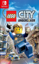 LEGO City Undercover, Switch, Deutsch/Französisch