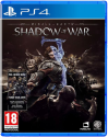 Middle-Earth: Shadow of War, PS4, deutsch/französisch