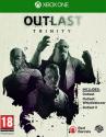 Outlast Trinity, Xbox One, francese/tedesco