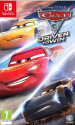 Cars 3 - Driven to Win, Switch, deutsch/französisch