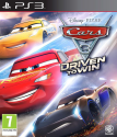 Cars 3 - Driven to Win, PS3, tedesco/francese