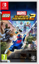 LEGO Marvel Super Heroes 2, Switch, Multilingue