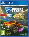 Rocket League - Collector's Edition, PS4, Multilingual
