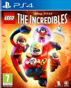 LEGO Die Unglaublichen, PS4, Deutsch/Französisch