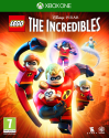 LEGO Les Indestructibles, Xbox One, Allemand/Français