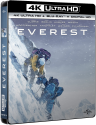 Everest 4K [Französische Version]