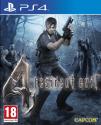 Resident Evil 4, PS4, multilingua
