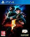 Resident Evil 5, PS4, multilingua