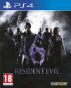 Resident Evil 6, PS4, multilingua
